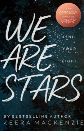 We Are Stars | OLD DRAFT by -peachyskies