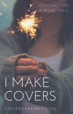 I make covers by coversaremything