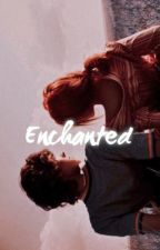 Enchanted // Ashton Irwin  by cucchiaia