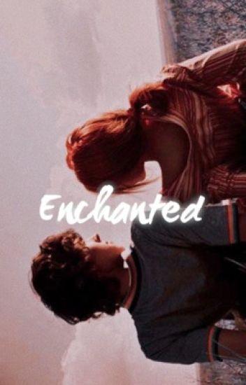 Enchanted // Ashton Irwin