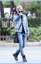 That Smile by shinmnj