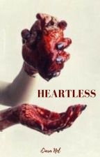 Heartless by CiaraNel0