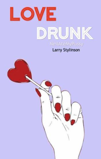 Love Drunk l.s