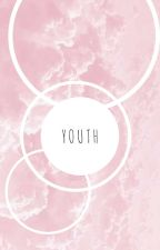Youth ☽ ☾ Klena by CheshireCatLife