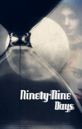Ninety-Nine Days by UshioUnni