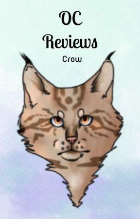 OC Reviews // Warrior Cats - Briarfall