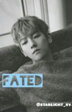 Fated | B.BH by starlight_sy