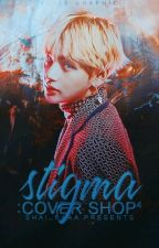 Stigma: Cover Shop 4 » CLOSE by Shai_raaa
