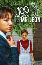 100 Days Married With Mr.Jeon by alcherrykim