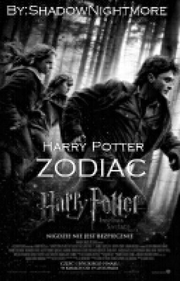 ZODIAC | Harry Potter // ✏