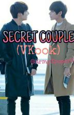 Secret Couple (VKook) by ArmyKpopers