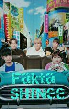 Fakta Boyband SHINee Lengkap by ChoiMinwook_