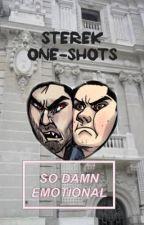Stereks One-shots by EneKagari