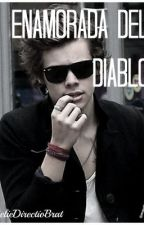 Enamorada del Diablo by BelieDirectioBrat
