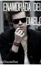 Enamorada del Diablo by DanielaMartin_
