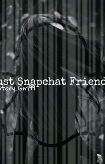 Just Snapchat Friends // 2 Sezonai | Baigta