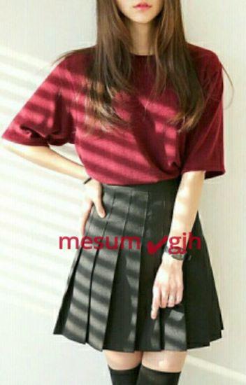 mesum// june+rosie