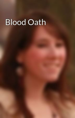 Blood Oath by KMRandall