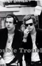 Double Trouble ( Romana ) by xMiruStylesx
