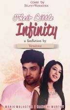 Their Little Infinity ~ A MaNan OS by thegirlinpinksocks