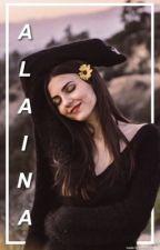Alaina ▻ TVD [EN PAUSE] by prettyelea