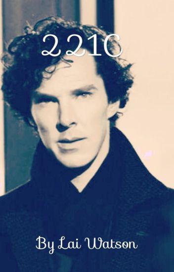 221c - A Sherlock Fanfiction