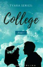 Tyara College  by TheNeeshaAdlina