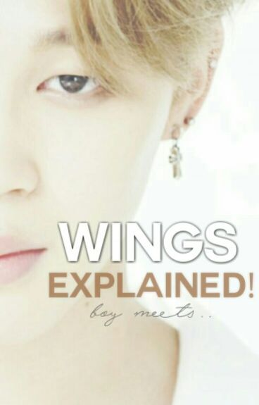 BTS WINGS EXPLAINED!