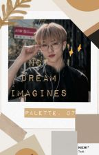 NCT Dream Imagines ✧REQUESTS ARE CLOSED✧ by Daehwiweewoo
