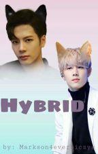 Hybrid || Markson-ZAWIESZONE by Markson4everbiczys