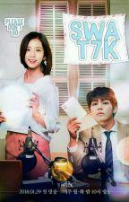 ( Hiatus ) Snow White and The 7 Knight ▷ Taehyung by jihah123