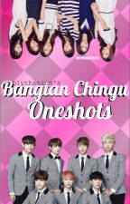 bangtanchingu oneshots by ultloona