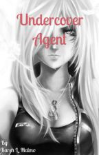 Undercover agent by KarenLoftsdttir