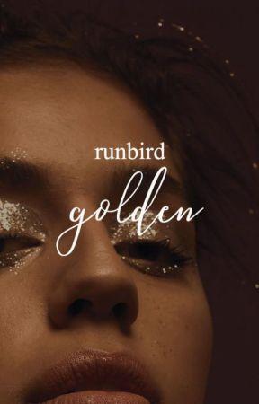 golden by runbird