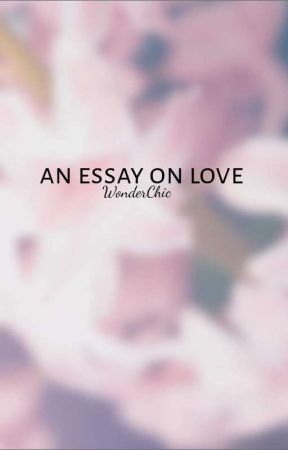 Essay-on-love
