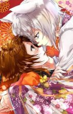 My High-School Crush {Nanami X Tomoe Fan-Fic} by GabyTheOtakuu