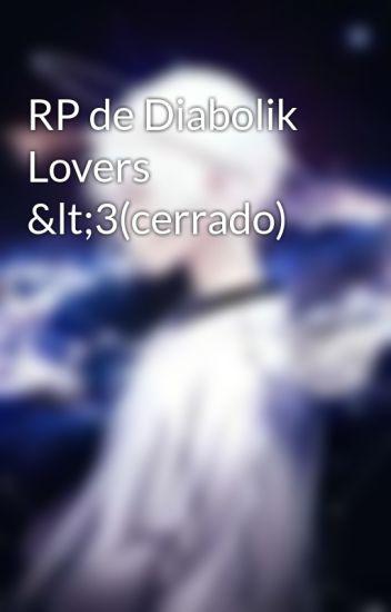 RP de Diabolik Lovers <3(cerrado)