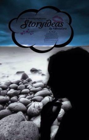 StoryIdeas by Metalura