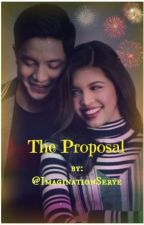 The Proposal (COMPLETE) by ofcaldub_pamp