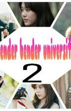 GENDER BENDER 2 by samXD_III