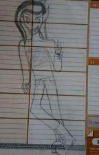 Look At This Sketchbook Or Something by GoldEmperor513