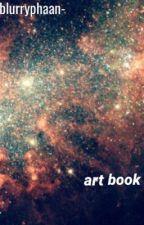 art book <> slow updates by -blurryphan-