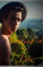 Falling In love(a joe sugg fanfic) by pug4456
