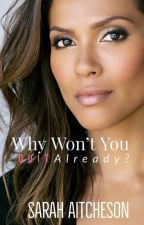 Why Won't You Quit Already? (girlxgirl) (teacherxstudent) by Amarisa162