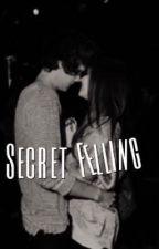 Secret Felling (?) by rizkaaaputri1412