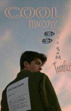 Cool Boy by rizqaM
