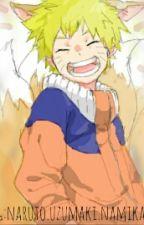 Fox Boy ( Naruto FanFiction ) by naruto209ye