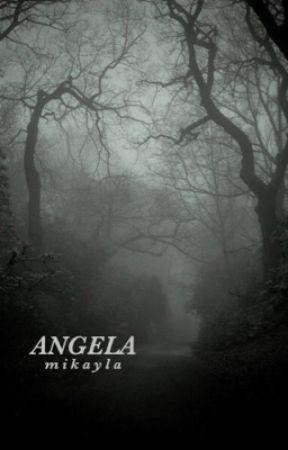 ANGELA [STRANGER THINGS] by mikaylaTommo57
