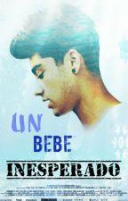 Un bebé inesperado. (UBI #1) by antia_roman