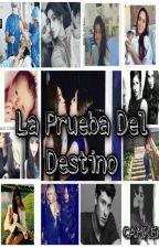 La Prueba Del Destino - CAMREN - INSTAGRAM   by Jennyfg04